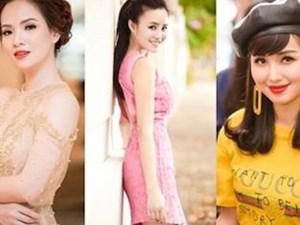 Có thể bạn không biết nhưng những sao Việt xinh đẹp này đã là bà mẹ 2 con rồi đấy