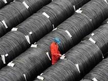 Nghi vấn thép Việt xuất Mỹ 'sản xuất tại Trung Quốc': Thông tin chính thức