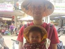 """Chàng Tây đình đám """"Vợ chồng son"""" liệt kê 5 kiểu trai Tây con gái Việt cần cảnh giác"""