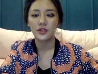 Clip: Sau phát ngôn ồn ào, Văn Mai Hương livestream bức xúc chuyện bị người xưng là fan Chi Pu dọa giết
