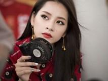 Sao Việt tranh cãi vì giọng hát của Chi Pu