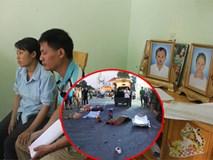 """2 đứa trẻ chết vì TNGT: """"Bữa cơm nào cũng chan nước mắt, vợ chồng em còn đó mà hai con đã mất rồi"""""""