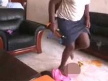 Những vụ việc người giúp việc bạo hành trẻ em trên thế giới: Đánh đập, giẫm đạp, quẹt cây lau nhà vào mặt trẻ nhỏ