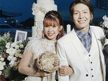 Cập nhật: Khởi My và Kelvin Khánh thay trang phục giản dị để tham gia tiệc cưới