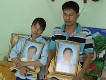 Công an Bình Dương vào cuộc vụ xe khách cán chết 2 cháu bé