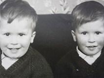 Cặp song sinh không nói chuyện với nhau suốt 20 năm nhưng chết cách nhau 3 tháng theo cách hoàn toàn giống nhau