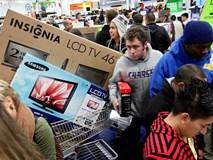 Những sự thật về 'Black Friday' mà các nhân viên bán lẻ dù muốn cũng không thể nói