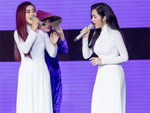 Gặp sự cố trang phục, Hòa Minzy 'tuột dốc không phanh' với điểm số thấp nhất