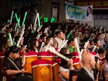 Tài năng miền Trung tỏa sáng tại Huda Central's Got Talent 2017