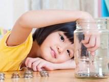 5 bài học thực tế về cách tiêu tiền cha mẹ dạy con càng sớm càng tốt
