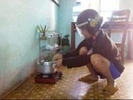 Nguyên nhân đàn ông không vào bếp