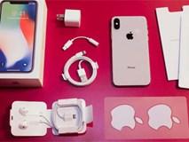 iPhone X giá đã chạm đáy, hàng đang về nhiều hơn