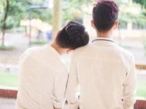 Tâm sự trớ trêu của cậu sinh viên được bạn cùng phòng chăm sóc như người yêu