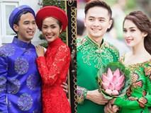 Những cặp đôi Việt có