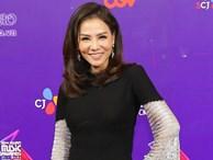 Cư dân mạng khen Thu Minh nói tiếng Anh quá chuẩn khi làm host MAMA