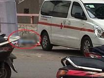 Hà Nội: Nam thanh niên để lại thư tuyệt mệnh, rơi từ tầng 6 trường Đại học Xây dựng tử vong