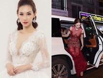 MC Quỳnh Chi thẳng thắn đáp trả khi bị nói: 'Ly dị nhưng suốt ngày làm đẹp, váy áo'