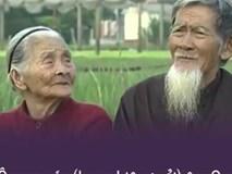 Tình yêu trọn đời đầy hạnh phúc của ông 92, bà 85