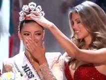 Chung kết Miss Universe 2017: Người đẹp Nam Phi đăng quang, Nguyễn Thị Loan trượt Top 16