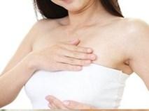 Chỉ cần dùng hỗn hợp này massage, ngực lép đến mấy cũng căng tròn nhanh chóng
