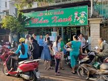 Bảo mẫu dùng dao đánh trẻ ở Sài Gòn không có bằng cấp, chủ cơ sở có thể bị phạt 3 năm tù