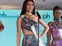 Nguyễn Thị Loan: 'Tôi rất tiếc vì chưa thể nâng hạng cho Việt Nam tại Miss Universe'