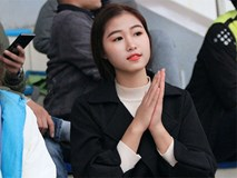 Top 10 Hoa hậu đại dương 2017 đốt cháy giải Nghệ League