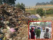Toàn cảnh vụ cháu bé 20 ngày tuổi bị đôi nam nữ bắt cóc, phát hiện thi thể trong bao tải ở bãi rác sau 2 ngày
