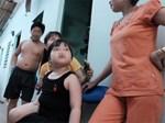 Phát hiện máu trong mắt đứa trẻ 3 tháng tuổi, tố cáo tội ác tày trời của ông bố nhẫn tâm-4