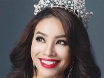 Phạm Hương – Hành trình cô gái đất cảng vươn mình thành hoa hậu quốc dân