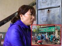 Bắt chủ cơ sở mầm non Mầm Xanh ở Sài Gòn dùng dao đánh trẻ