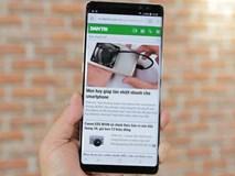 Điểm mặt những smartphone cao cấp nhất hiện nay tại Việt Nam