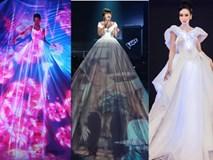Những bộ váy phát sáng từng ghi dấu trong lịch sử thời trang