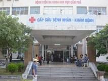 Người đàn ông bất ngờ nhảy từ tầng 6 bệnh viện xuống đất tử vong