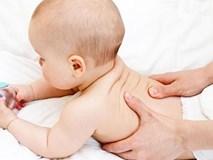 Bạn đã biết cách massage cho bé chưa?