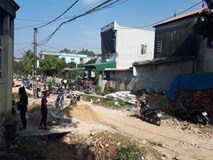 Đã xác định được nghi phạm bắt cóc bé gái 20 ngày tuổi ở Thanh Hóa