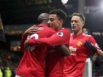 """Đối mặt với 9 phút kinh hoàng, Man United được """"giải cứu"""" bởi chân sút lần đầu đá chính"""