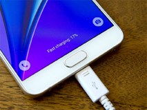 Smartphone tương lai có thể sạc đầy chỉ trong vài phút nhờ Samsung