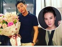 Lần đầu đăng ảnh cận mặt Cường Đô La, Đàm Thu Trang ngọt ngào nói lời yêu bạn trai trong ngày sinh nhật