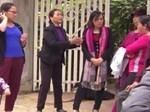 Bà nội sát hại cháu 23 ngày tuổi gây rúng động ở Thanh Hóa lĩnh án 13 năm tù-3