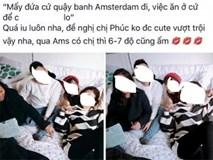 Cặp đôi định chụp ảnh cưới ở châu Âu, đã mua vé nhưng rớt visa, ekip chụp vẫn tự ý đi?