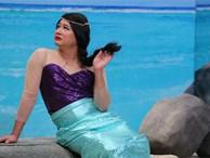 'Ơn giời, cậu đây rồi' phủ nhận chuyện cố tình mỉa mai, đá xéo Hoa hậu Đại dương