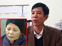 Phó chủ tịch xã: Bà nội bé 20 ngày tuổi tử vong là người lành tính