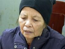 Vết máu của cháu bé 23 ngày tuổi đã tố cáo bà nội