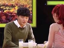 'Vì yêu mà đến': Emma Nhất Khanh trở thành khách mời thứ 2 nắm tay 'soái ca Hàn Quốc' rời show