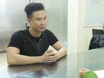 Tiết lộ bất ngờ của hot boy trong đường bán dâm Adam Hòa