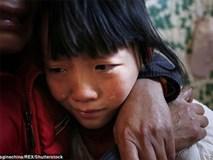 """Rớt nước mắt lời cầu nguyện xin chết của bé gái: """"Hãy để con đi, bố mẹ còn anh chị"""""""