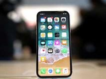 iPhone X mã Việt Nam bắt đầu cho đặt trước, giá từ 30 triệu
