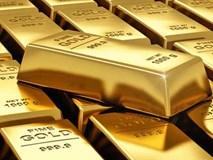 Giá vàng hôm nay 02/12: Vàng đột ngột tăng cao