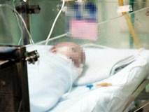 """Bé gái sinh non ở tuần 24 thai kỳ, chỉ nặng 660 gram thoát khỏi lưỡi hái """"tử thần"""""""